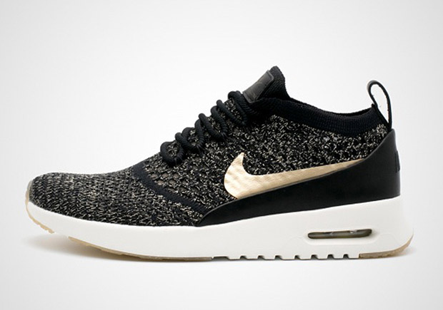 Nike WMNS Air Max Thea Ultra Flyknit Release Date