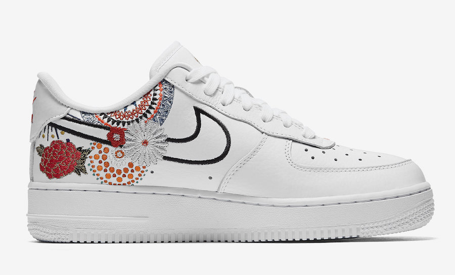 Nike WMNS Air Force 1 LNY