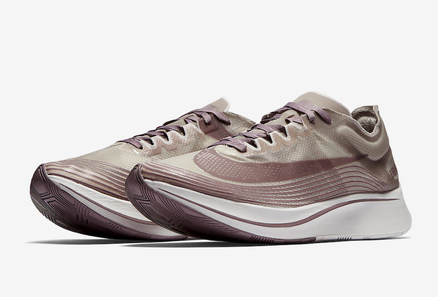 "Nike Zoom Fly SP ""Chicago"" Release Date"
