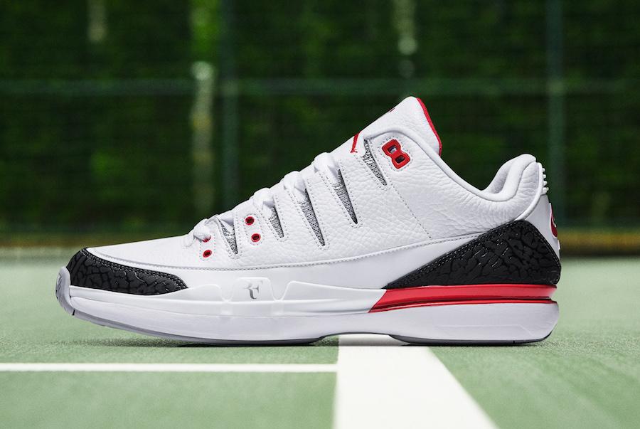 Nike Zoom Vapor RF AJ3 Release Date