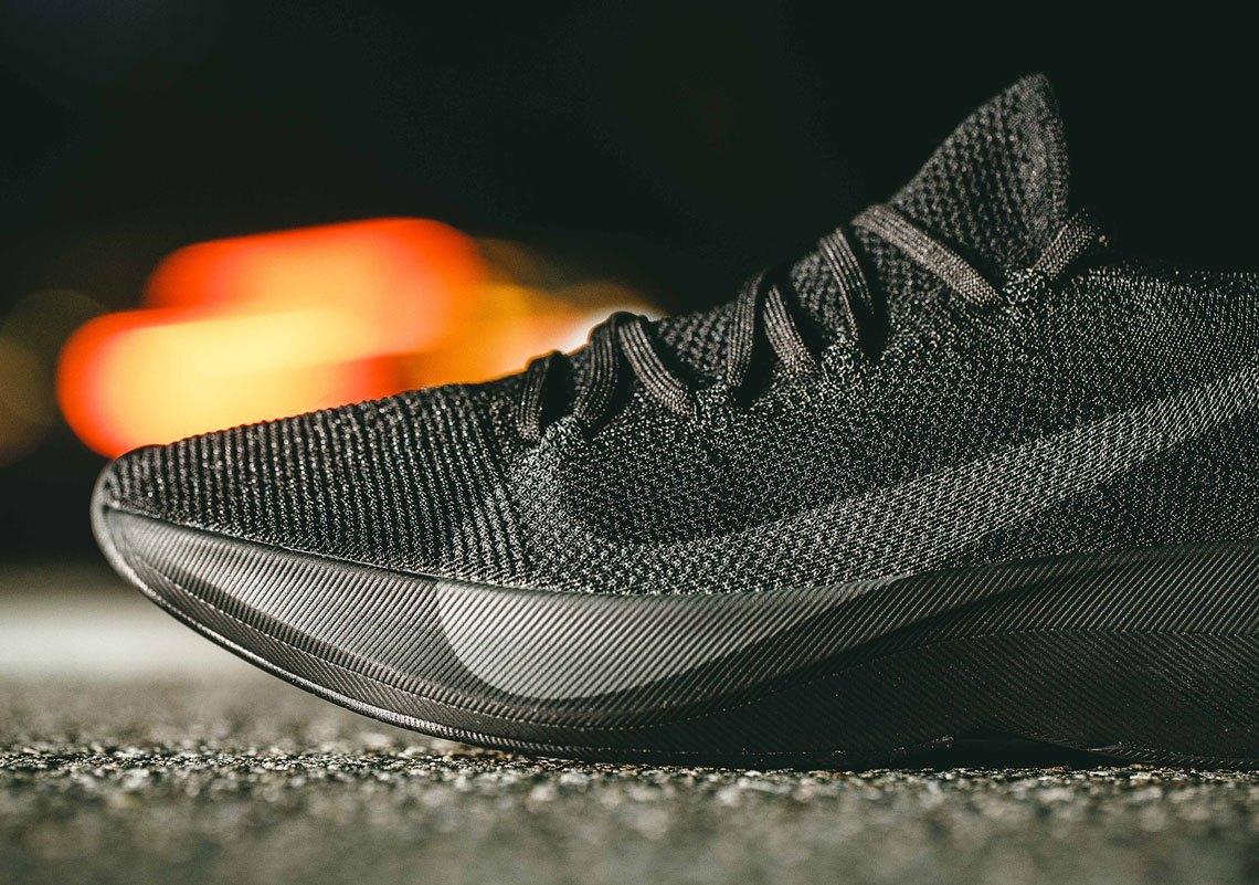 Nike Zoom Vapor Street Flyknit