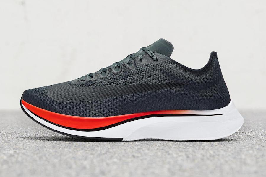 Nike Zoom VaporFly 4% Release Date