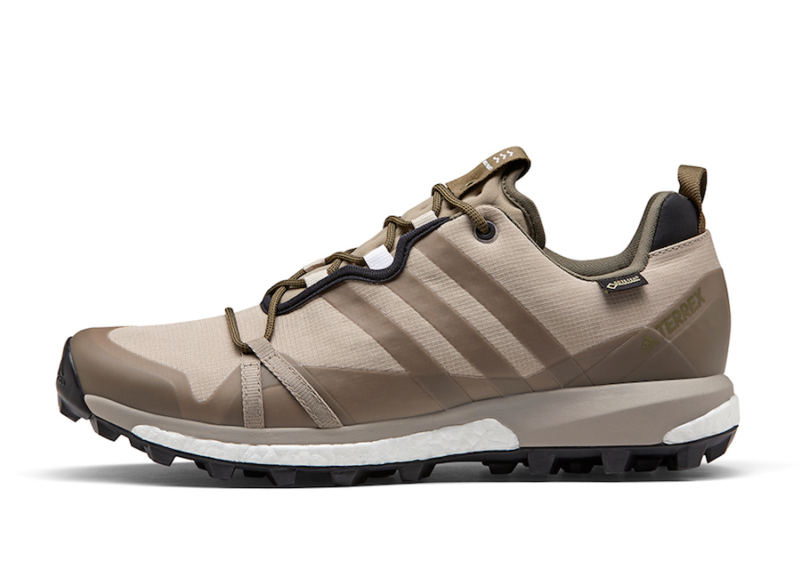 Norse Projects x adidas Terrex Release Date