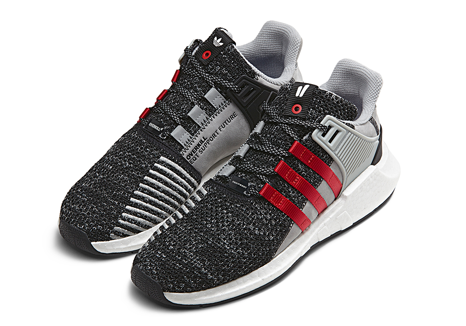 Overkill x adidas EQT Support ADV Release Date