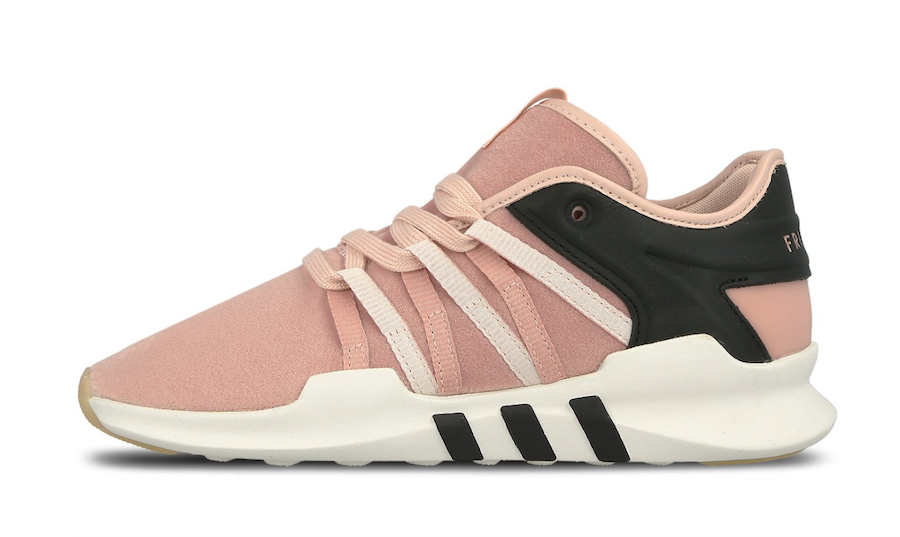 Overkill x Fruition x adidas Consortium WMNS EQT Lacing ADV Release Date