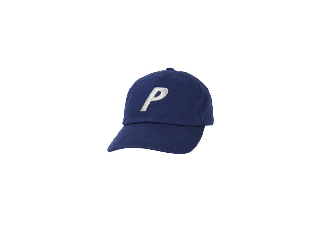 Palace 3D P 6-PANEL<