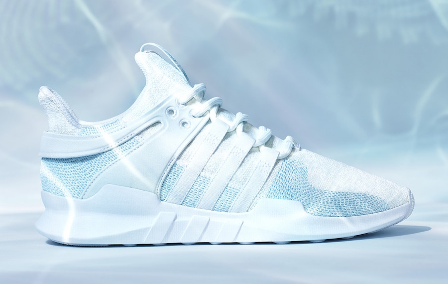 Parley x adidas EQT Support ADV Release Date