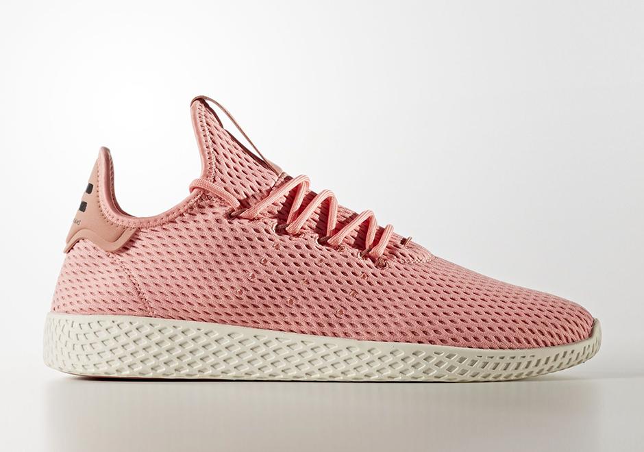 adidas Tennis Hu Release Date