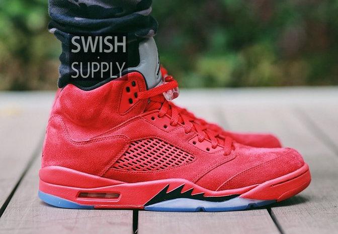 Air Jordan 5 Release Date