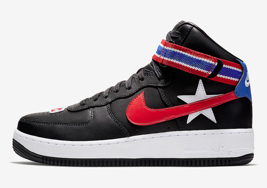 Riccardo Tisci x NikeLab Air Force 1 High