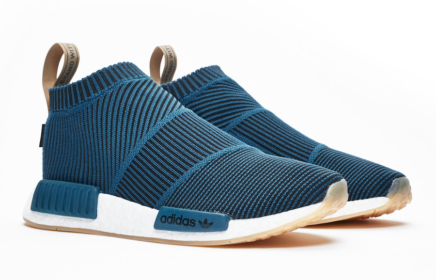 SNS x adidas NMD CS1 Release Date
