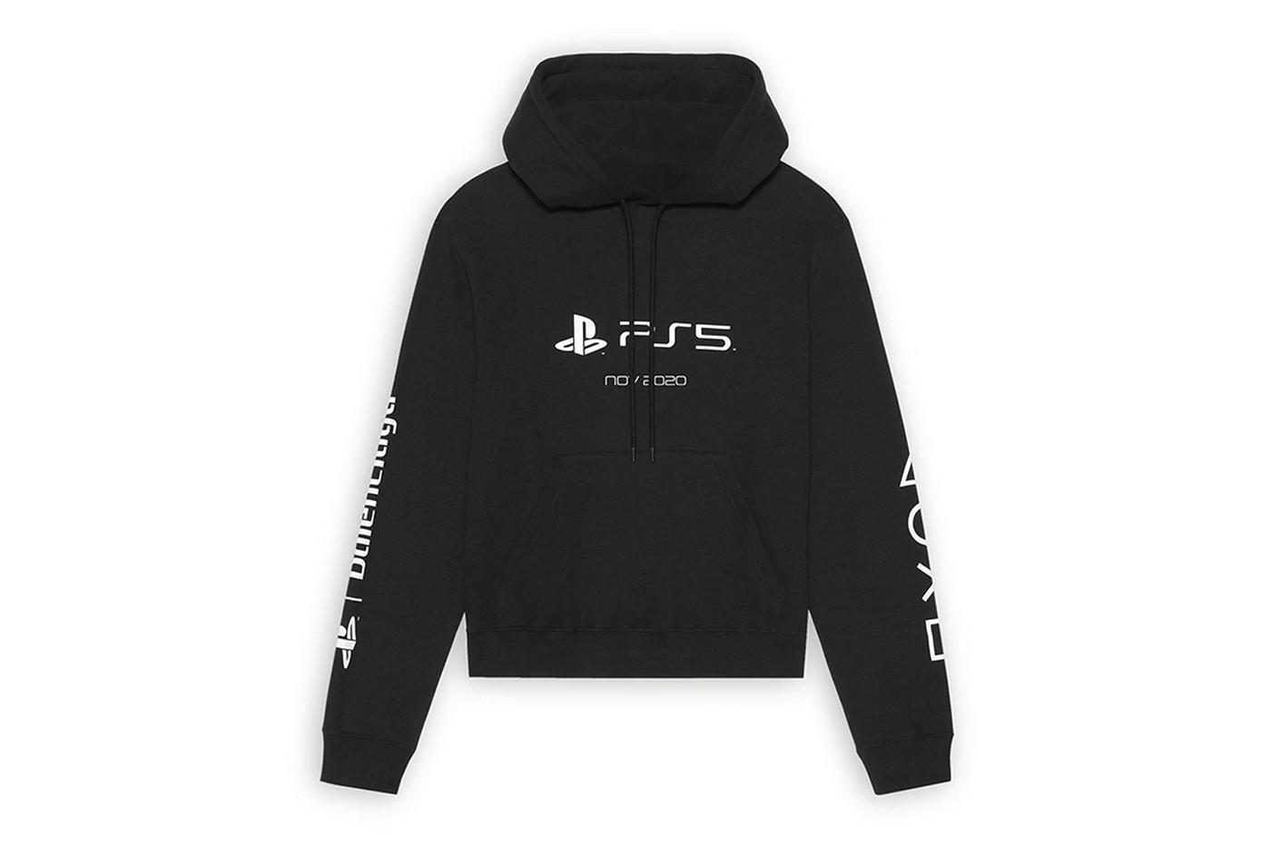 Balenciaga Sony PlayStation 5 Capsule<