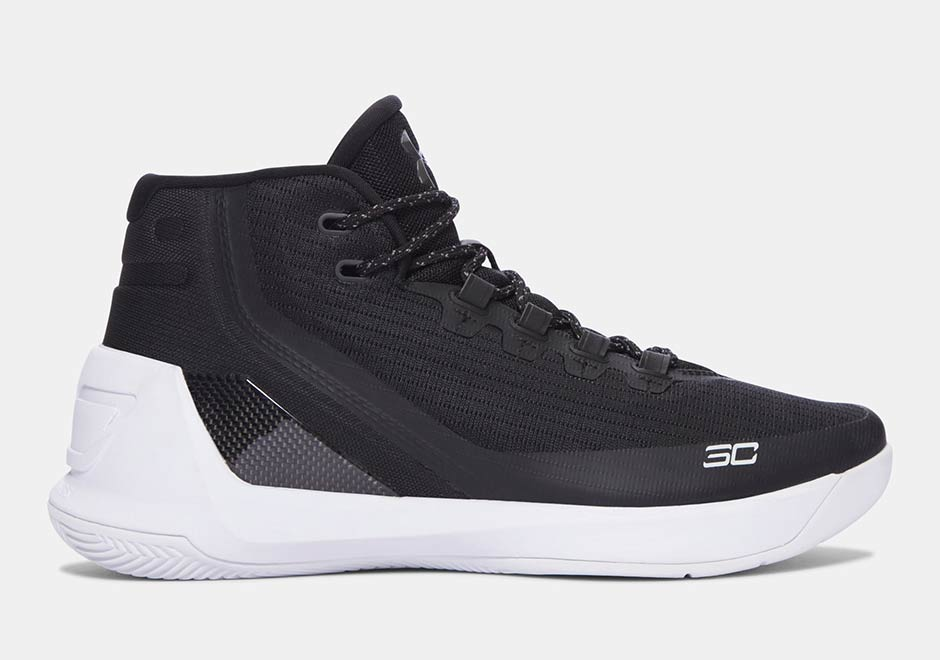 """Under Armour Curry 3 """"Cyber Monday"""" Release Date"""