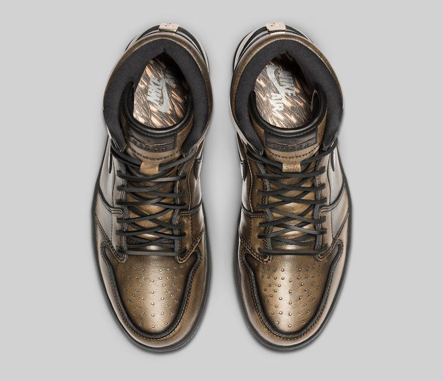 """Air Jordan 1 """"Wings"""""""